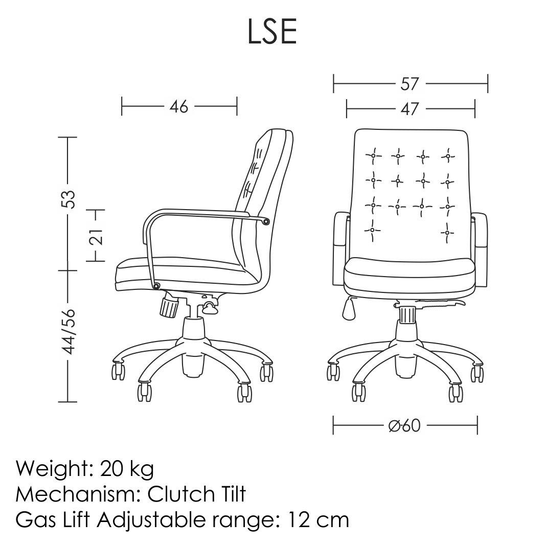 صندلی آرتمن جدید