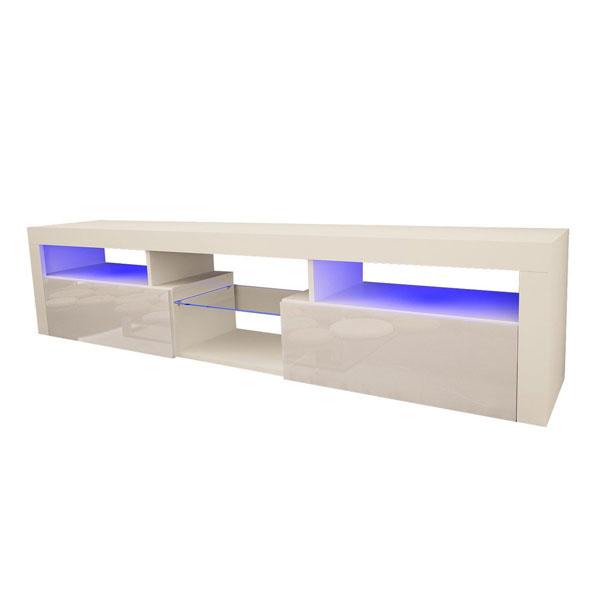 میز تلویزیون چوبی فوبورو