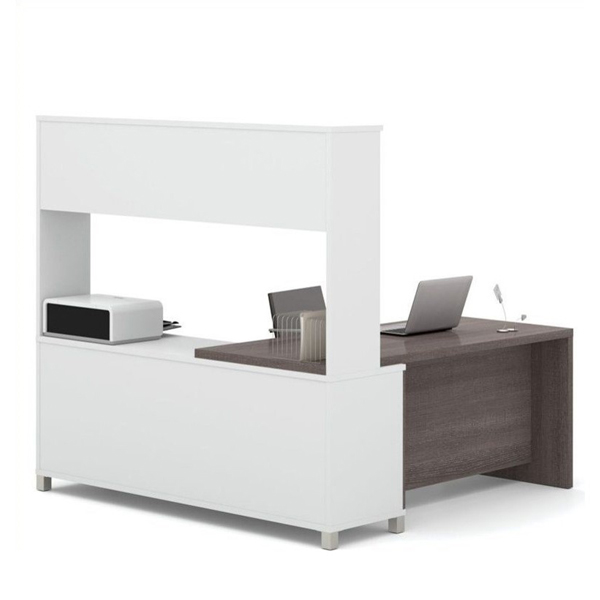 میز تحریر و کامپیوتر فوبورو